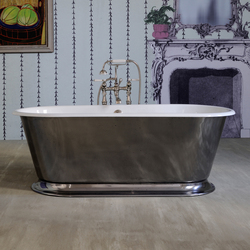 The Humber | Free-standing baths | Drummonds