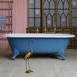 The Spey | Free-standing baths | Drummonds