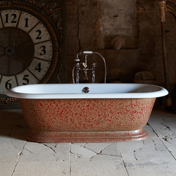The Tay | Free-standing baths | Drummonds