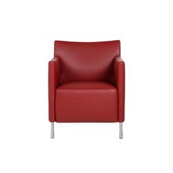 Lucca F 6772 Armchair | Lounge chairs | Gelderland