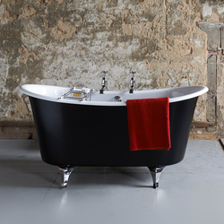 The Torridge | Free-standing baths | Drummonds