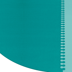 Rug Zipp round | Rugs / Designer rugs | HEY-SIGN
