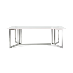 Elica Table | Meeting room tables | Forhouse