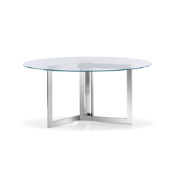 Elica Table | Mesas comedor | Forhouse