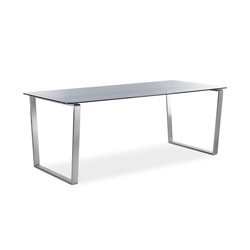 Cross Table | Esstische | Forhouse