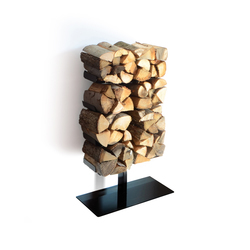 wooden tree stand small | Cestas para leña | Radius Design