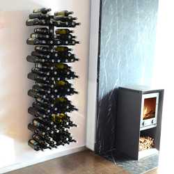wine tree | Botelleros / estanterías de vino | Radius Design
