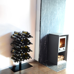 wine tree | Weinregale / Flaschenregale | Radius Design