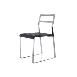 Cross chair | Chaises | Forhouse