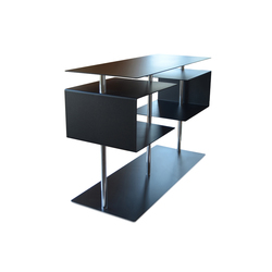 x-centric II | Side tables | Radius Design