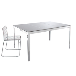 Maximilian Table | Mesas comedor | Forhouse