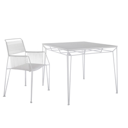 Wired Table | Dining tables | Forhouse