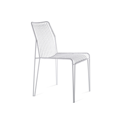Wired chair | Garden chairs | Forhouse