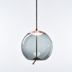 Knot Sfera PC1016 | Suspended lights | Brokis