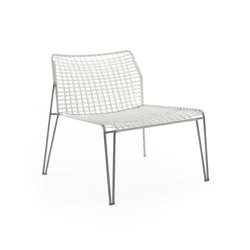 Wired Armchair | Gartenstühle | Forhouse