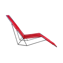 Wired Chaise Longue | Chaise longue | Forhouse