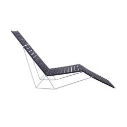 Wired Chaise Longue | Tumbonas de jardín | Forhouse