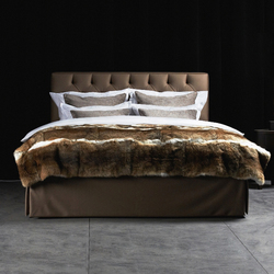 Gala 28 + Elegance | Double beds | Schramm