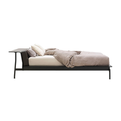 L41 Sled | Double beds | Cassina