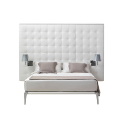 L26/L27 Volage | Double beds | Cassina