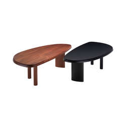 525 Table En Forme Libre | Besprechungstische | Cassina
