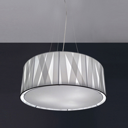 Cross Lines S-100 | Suspended lights | Bernd Unrecht lights