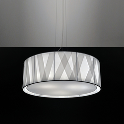 Cross Lines S-80 | Suspended lights | Bernd Unrecht lights