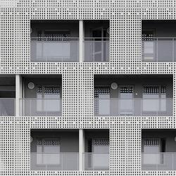 Lontoonkatu 9 - Helsinki | Fassadenbeispiele | Rieder