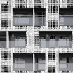 Lontoonkatu 9 - Helsinki | Facade design | Rieder