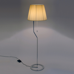 Flamingo F - floor lamp | General lighting | Bernd Unrecht lights