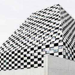 Bank BTV Mitterweg | Facade systems | Rieder