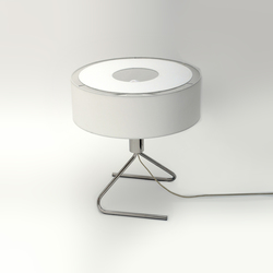 Vice Versa  T – table lamp | General lighting | Bernd Unrecht lights