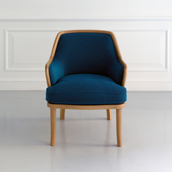 Club Arm Chair | Poltrone | MARUNI