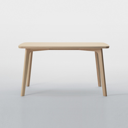 Hiroshima Table 130 High (Rectangular) | Dining tables | MARUNI