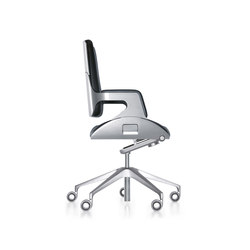 Silver 262S | Chaises | Interstuhl