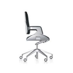Silver 262S | Chairs | Interstuhl