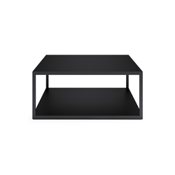 Garden Easy Table 115x115 | Coffee tables | Röshults