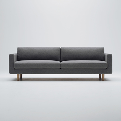 Hiroshima Three Seater Sofa | Canapés | MARUNI