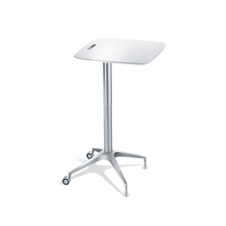Silver 862S | Tables hautes | Interstuhl