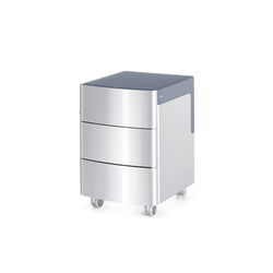 Silver 864S/865S | Multimedia trolleys | Interstuhl Büromöbel GmbH & Co. KG