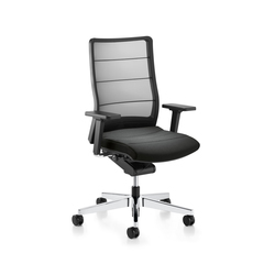 AirPad 3C42 | Chaises de travail | Interstuhl Büromöbel GmbH & Co. KG
