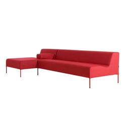 Noon 7690 Sofa Corner | Lounge sofas | Gelderland