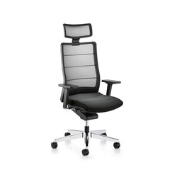 AirPad 3C72 | Office chairs | Interstuhl