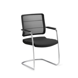 AirPad 5C30 | Visitors chairs / Side chairs | Interstuhl Büromöbel GmbH & Co. KG