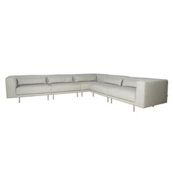 7700 Sofa Corner | Divani lounge | Gelderland