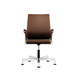 Axos 160A | Conference chairs | Interstuhl Büromöbel GmbH & Co. KG