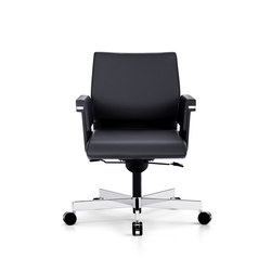 Axos 164A | Task chairs | Interstuhl Büromöbel GmbH & Co. KG