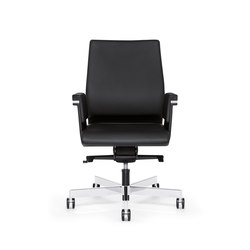 Axos 264A | Management chairs | Interstuhl Büromöbel GmbH & Co. KG