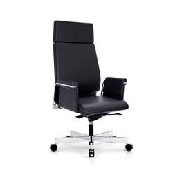 Axos 364A | Management chairs | Interstuhl Büromöbel GmbH & Co. KG