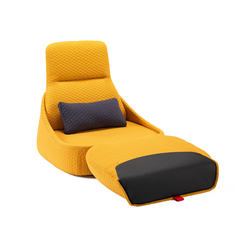 Hosu Lounge | Lounge chairs | Coalesse